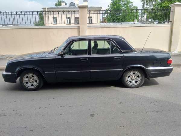 ГАЗ 31105 Волга, 2008 год, 125 000 руб.