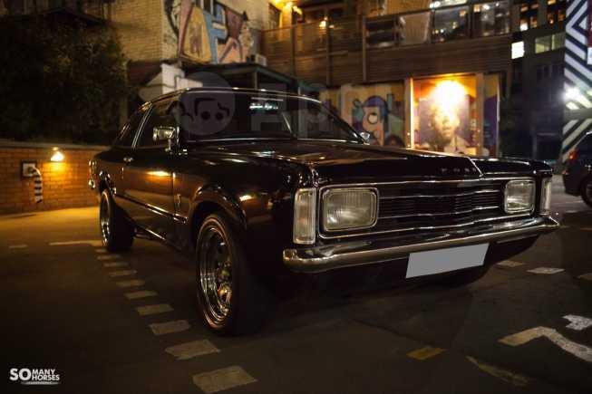Ford Taunus, 1973 год, 600 000 руб.