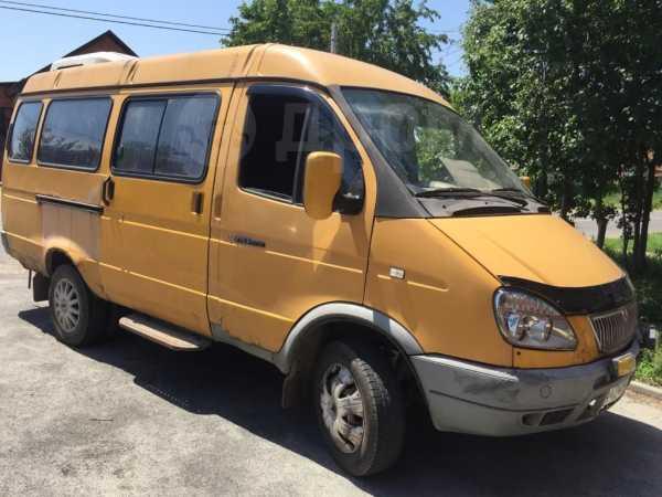ГАЗ 2217, 2005 год, 110 000 руб.