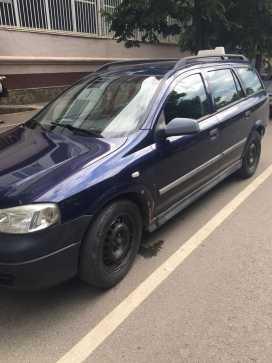 Майкоп Astra 2000