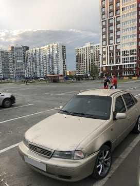 Сургут Nexia 1997