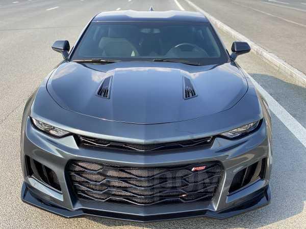 Chevrolet Camaro, 2019 год, 2 700 000 руб.