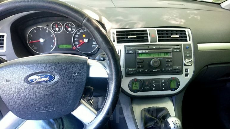 Ford C-MAX, 2004 год, 135 000 руб.