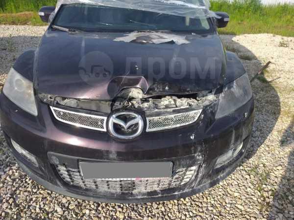 Mazda CX-7, 2008 год, 250 000 руб.