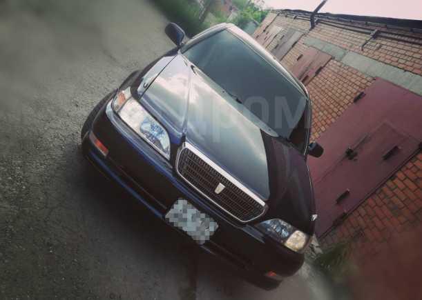 Toyota Cresta, 2001 год, 400 000 руб.