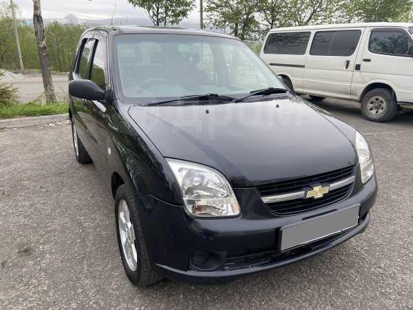 Chevrolet Cruze, 2003 год, 265 000 руб.