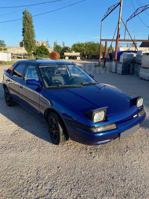 Mazda 323F, 1992 год, 110 000 руб.