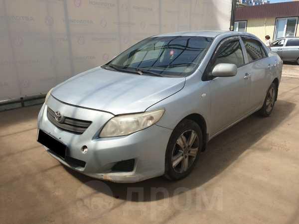 Toyota Corolla, 2008 год, 437 000 руб.