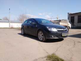 Ангарск Astra GTC 2007