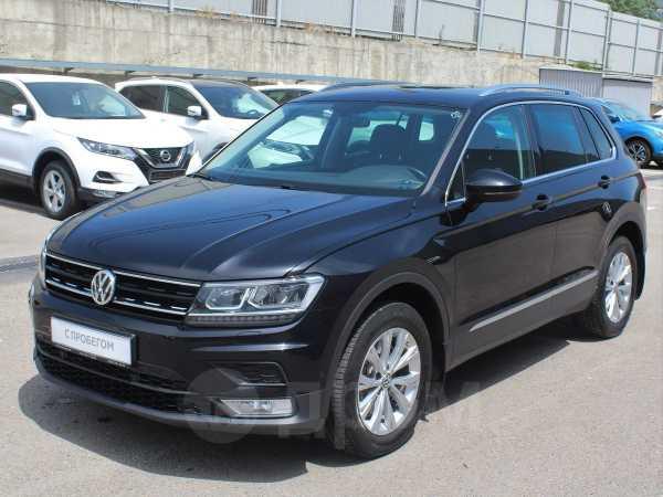 Volkswagen Tiguan, 2017 год, 1 621 000 руб.