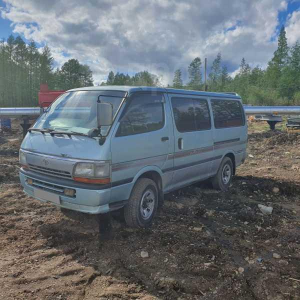 Toyota Hiace, 1998 год, 250 000 руб.