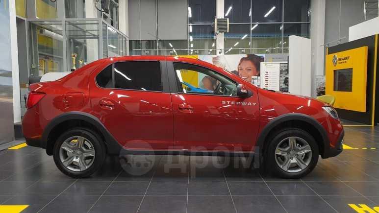 Renault Logan, 2020 год, 934 082 руб.