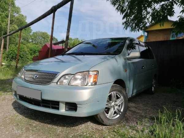 Toyota Gaia, 2003 год, 335 000 руб.