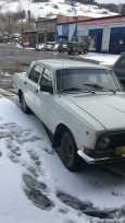 ГАЗ 24 Волга, 1990 год, 65 000 руб.