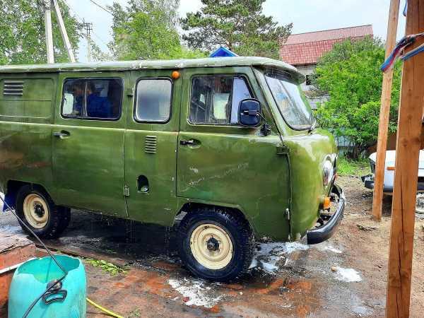 УАЗ Буханка, 1978 год, 85 000 руб.