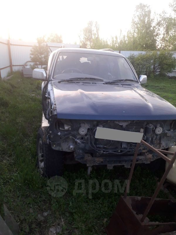 Toyota Hilux Surf, 1994 год, 245 000 руб.