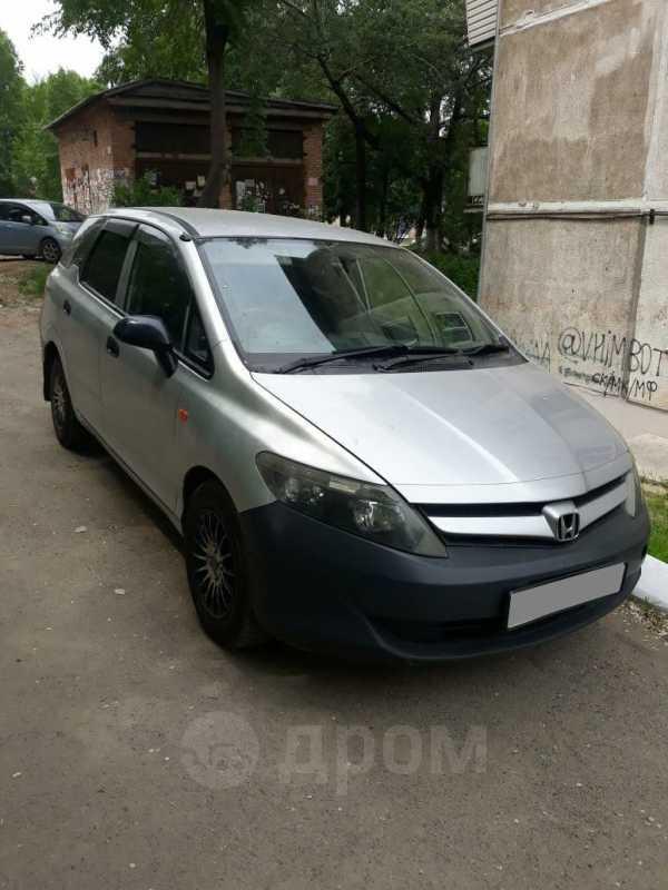 Honda Partner, 2007 год, 285 000 руб.