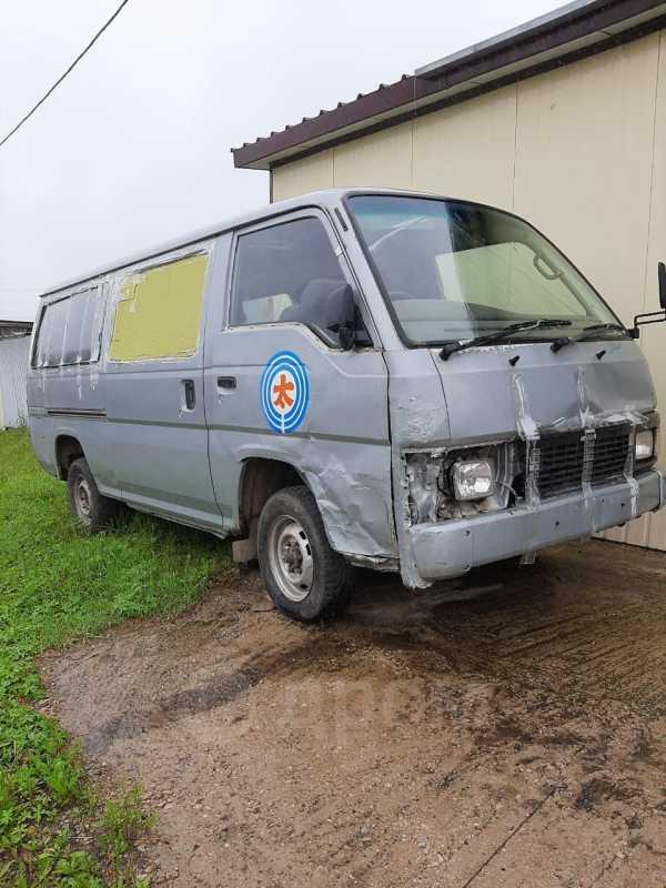 Nissan Homy, 1996 год, 150 000 руб.