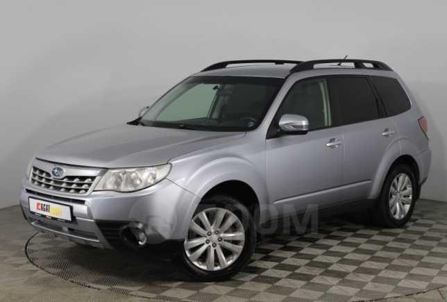 Subaru Forester, 2012 год, 810 000 руб.