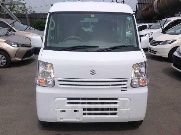 Suzuki Every, 2016 год, 375 000 руб.