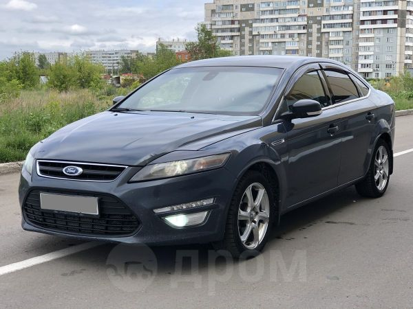 Ford Mondeo, 2012 год, 485 000 руб.