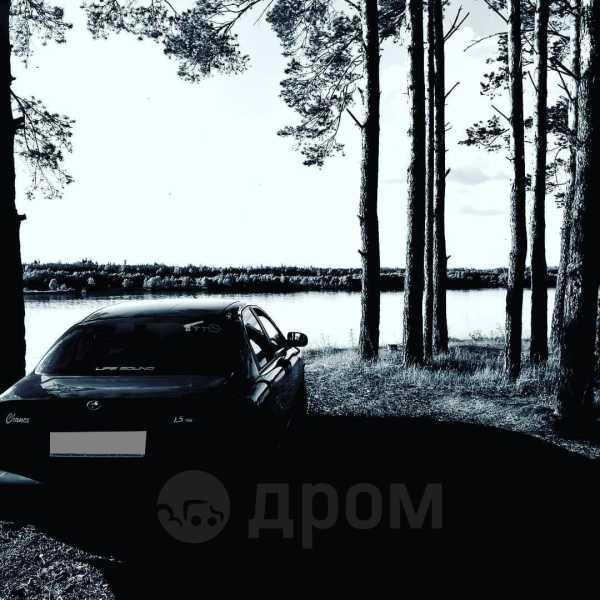 ЗАЗ Шанс, 2011 год, 135 000 руб.