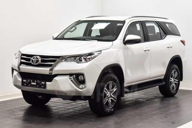 Toyota Fortuner, 2020 год, 2 676 000 руб.
