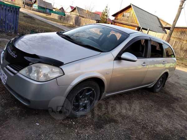 Nissan Primera, 2001 год, 199 000 руб.