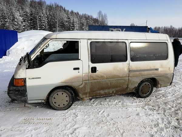 Mitsubishi L300, 1997 год, 80 000 руб.