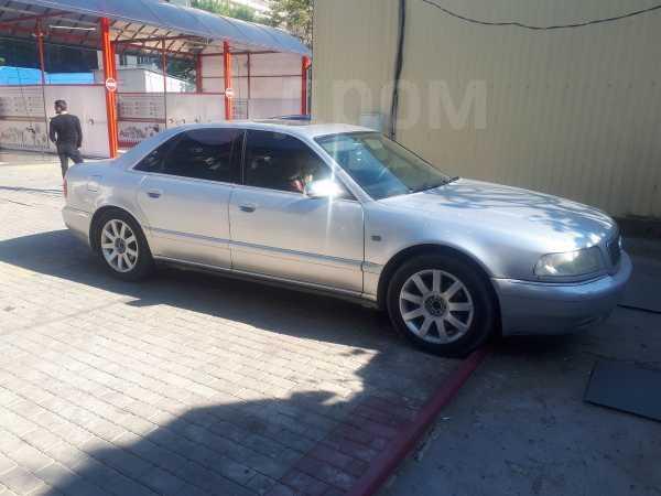 Audi S8, 2000 год, 200 000 руб.