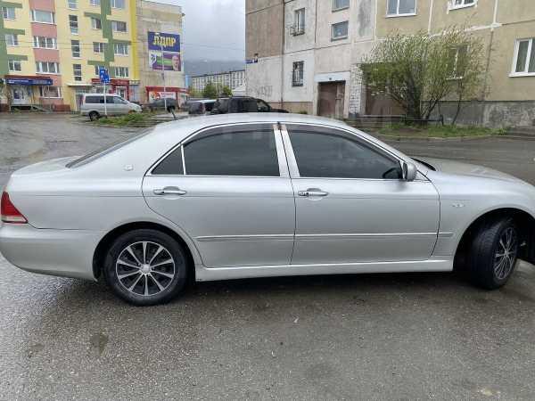 Toyota Crown, 2004 год, 550 000 руб.