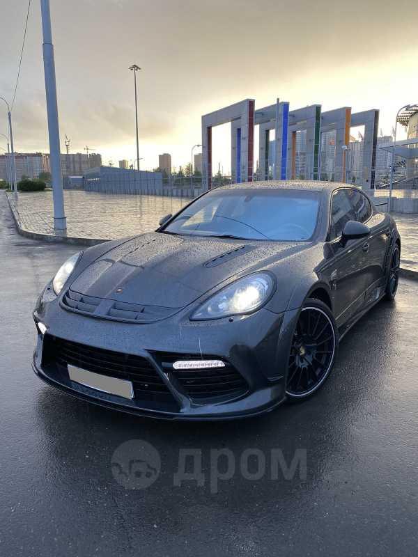 Porsche Panamera, 2011 год, 2 777 000 руб.