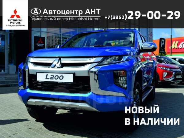 Mitsubishi L200, 2019 год, 2 549 000 руб.