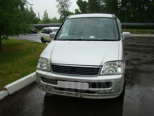 Honda Stepwgn, 2000 год, 250 000 руб.