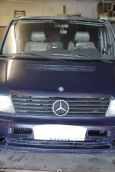 Mercedes-Benz Vito, 2002 год, 470 000 руб.
