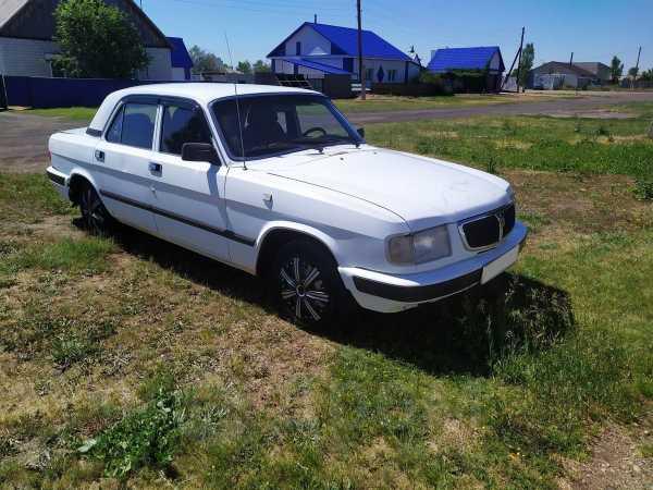 ГАЗ 3110 Волга, 2000 год, 37 000 руб.