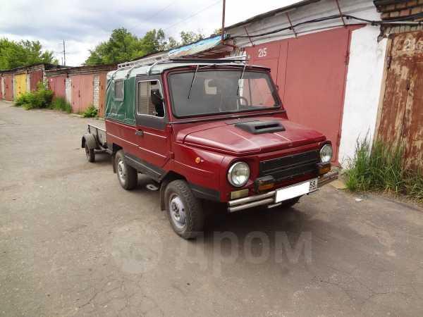 ЛуАЗ ЛуАЗ, 1986 год, 95 000 руб.