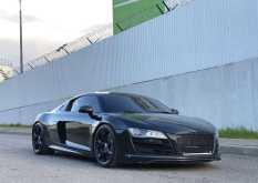 Audi R8 2011 г.