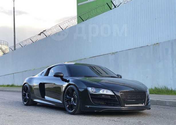 Audi R8, 2011 год, 3 850 000 руб.