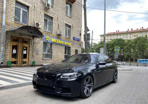 BMW M5, 2013 год, 2 500 000 руб.