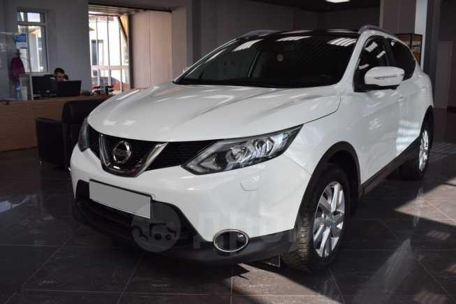 Nissan Qashqai, 2014 год, 969 000 руб.