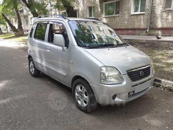 Suzuki Wagon R, 2000 год, 155 000 руб.