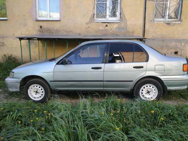 Toyota Corsa, 1992 год, 70 000 руб.