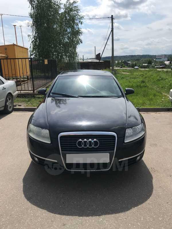 Audi A6, 2008 год, 460 000 руб.