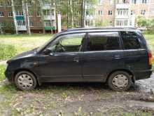 Томск Pyzar 1996