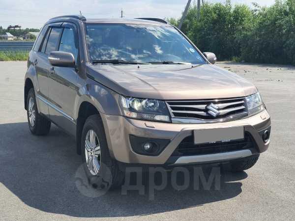 Suzuki Grand Vitara, 2012 год, 960 000 руб.