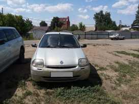 Омск Clio 2001