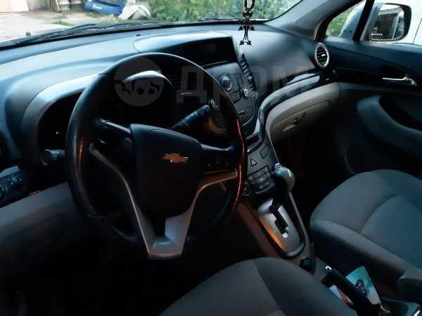 Chevrolet Orlando, 2011 год, 500 000 руб.