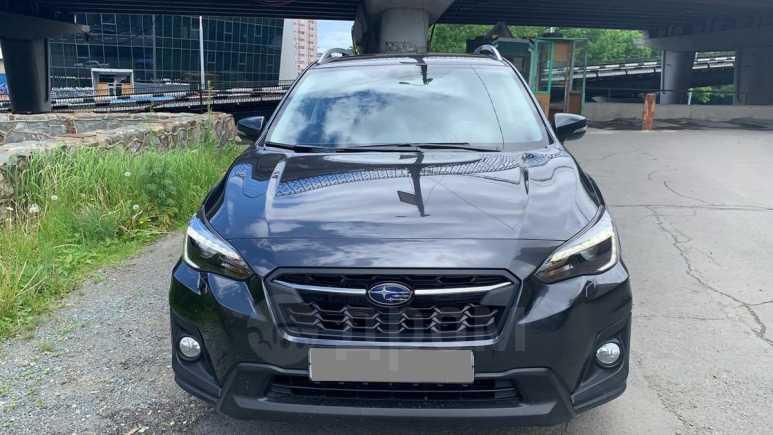 Subaru XV, 2018 год, 1 850 000 руб.