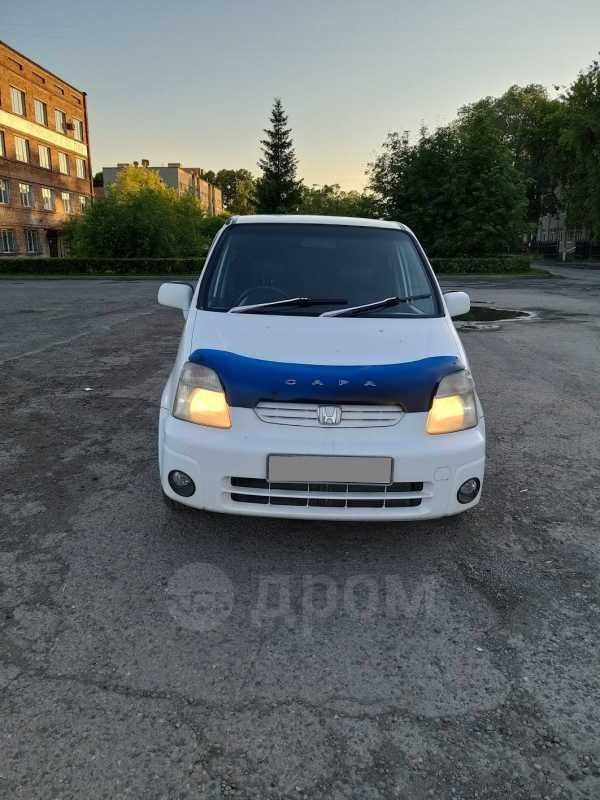 Honda Capa, 1999 год, 189 000 руб.